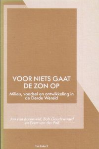 Voor niets gaat de zon op-Jan van Barneveld, Bob Goudzwaard en Evert van der Poll-9071864049