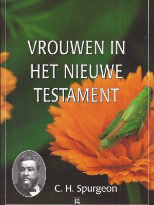 Vrouwen in het Nieuwe Testament-C.H. Spurgeon-9789075957440-9075957440