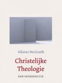 Christelijke theologie een introductie Alister Mcgrath