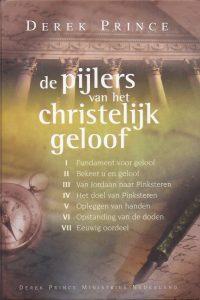 De pijlers van het christelijk geloof Derek Prince Hardcover e druk