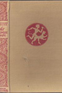 Het djungelboek door Rudyard Kipling Wereld bibliotheek
