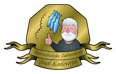 Logo-Zalmrokerij