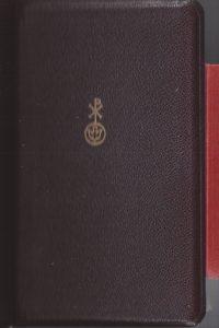 Major Bijbel NBG vertaling met liedboek voor de kerken