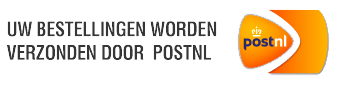 banner postnl