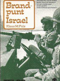 Brandpunt Israel Klaus Moshe Pulz 9070048264