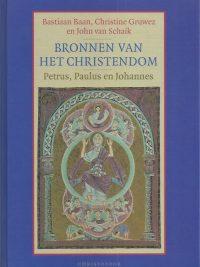 Bronnen van het christendom Petrus Paulus en Johannes Bastiaan Baan Christine Gruwez John van Schaik 9062388876 9789062388875