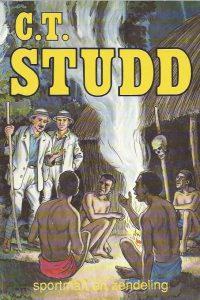 C T Studd sportman en zendeling Edmund Julian 9070048434 9789070048433