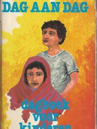 Dag aan dag dagboek voor kinderen 9061401410 9789061401414