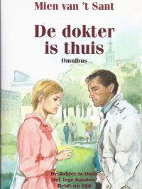 De dokter is thuis omnibus Mien van t Sant 9025713416 9789025713416