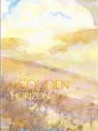 De gouden horizon Enny IJskes Kooger 9060643364 9789060643365 7e druk