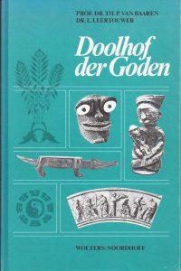 Doolhof der goden Th P van Baaren en L Leertouwer 9001047319