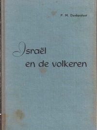 Israel en de volkeren P M Donkersloot
