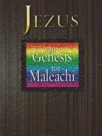 Jezus van Genesis tot Maleachi J W Embregts 9064511462 9789064511462