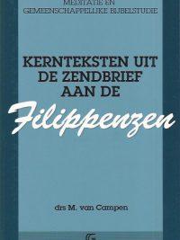 Kernteksten uit de zendbrief aan de Filippenzen M van Campen 9061402832 9789061402831