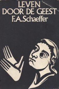 Leven door de Geest F A Schaeffer 906064199X