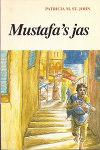 Mustafas jas Patricia M St John 9063532377 9789063532376