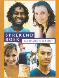 Sprekend boek God ervaren in de bijbel 9065340580 9789065340580