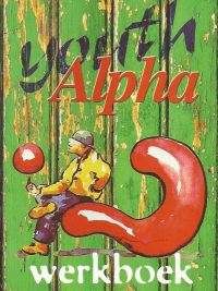 Youth Alpha Werkboek 9075535201 9789075535204