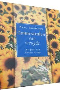 Zonnestralen van vreugde Phil Bosmans 9789020936094