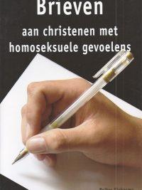 Brieven aan christenen met homoseksuele gevoelens Reitze Siebesma