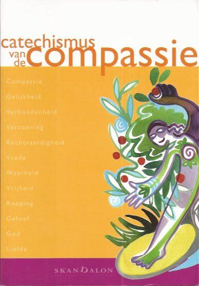 Catechismus van de compassie uit de kunst Christiane Berkvens Stevelinck Ad Alblas Brigida Almeida 9789076564944