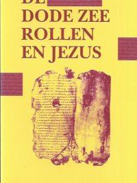 De Dode Zeerollen en Jezus een achtergehouden waarheid Klaus Berger 9024282284 9789024282289