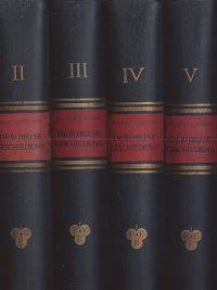 De bijbelse geschiedenis in de omlijsting van de historie van het Oosten D J Baarslag3e druk 6 Delen