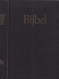 Huisbijbel in NBG vertaling 1951 Zwart 9e druk 2011