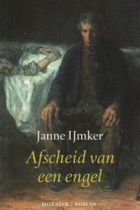 Afscheid van een engel Janne IJmker 9023993594