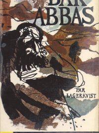 Barabbas Par Lagerkvist Meulenhoff 4e druk 1963