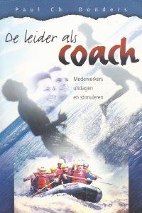 De leider als coach Paul Ch Donders 9060679148 9789060679142