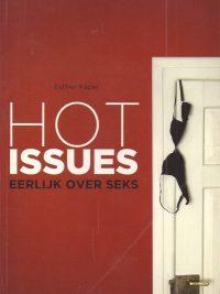 Hot issues eerlijk over seks Esther Kaper 906353616X 9789063536169