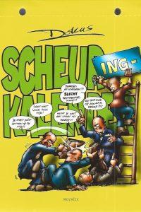 Scheurkalender Dokus 9023993837 9789023993834