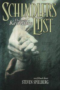 Schindlers Lijst verfilmd door Steven Spielberg Thomas Keneally 9024533961