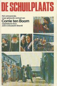 De Schuilplaats Corrie ten Boom opgetekend door John Elizabeth Sherrill 9060672771 9789060672778 1e druk 1972