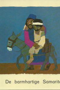 De barmhartige Samaritaan Wat de Bijbel ons vertelt Kees de Kort 9061263077 9789061263074 Hardcover 12e druk