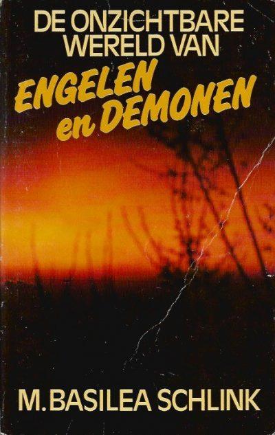 De onzichtbare wereld van engelen en demonen M Basilea Schlink 9060674154 9789060674154 Vouw