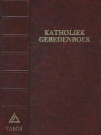 Katholiek gebedenboek de gebedsschat van de kerk der eeuwen en de vernieuwde liturgie volgens Vaticanum II Tabor 9065974024