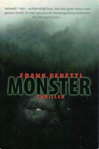 Monster Frank Peretti 9043511110