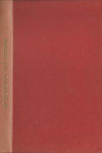 Verzet en overgave brieven en aantekeningen uit de gevangenschap Dietrich Bongoefter verzameld en gerangschikt door Eberhard Bethge 1e druk