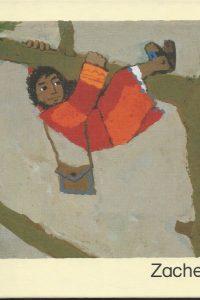 Zacheus een weergave van Lucas 19 Wat de bijbel ons vertelt Kees de Kort 9061263069 9789061263067 Hardcover 14e druk 2004