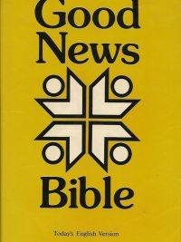 Good News Bible Todays English version 0564004014 9780564004010 0005126339 9780005126332 Brown leather