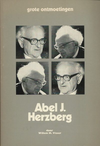 Abel J Herzberg Willem M Visser 9026433328 9789026433320