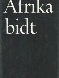 Afrika bidt Fritz Pawelzik Ype Schaaf