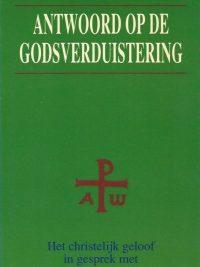 Antwoord op de Godsverduistering het christelijk geloof in gesprek met Joden Grieken en atheisten Dr W Aalders 9029710837 9789029710831