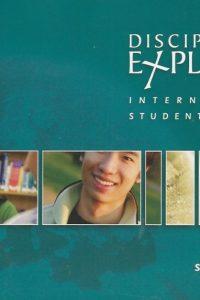 Discipleship explored study guide Tim Thornborough 1906334897 9781906334895