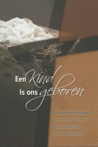 Een Kind is ons geboren Charles Haddon Spurgeon 9789076107158