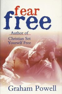Fear free Graham Powell 1874367701 9781874367703 reprinted 1998