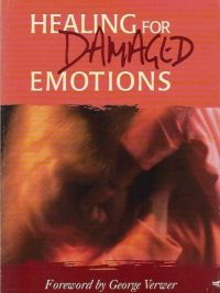 Healing for Damaged Emotions David A Seamands 0946515069 9780946515066