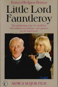 Little Lord Fauntleroy Frances Hodgson Burnett 0140314113 9780140314113
